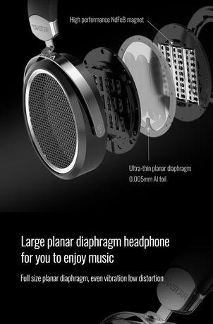 Наушники для аудиофилов Takstar HF580 + классные амбушуры!