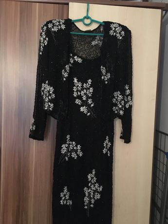 Женские нарядные платья  и юбки