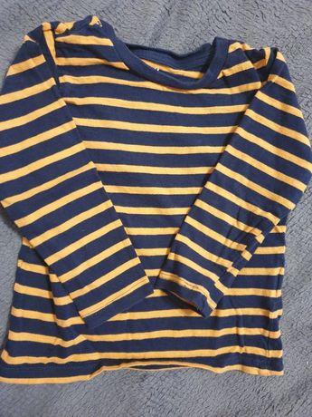 Lot bluze baiat 92 cm