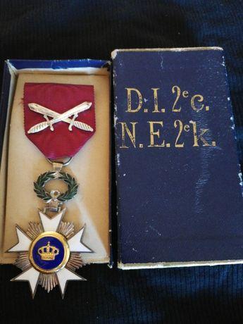 Medalie militara Belgia