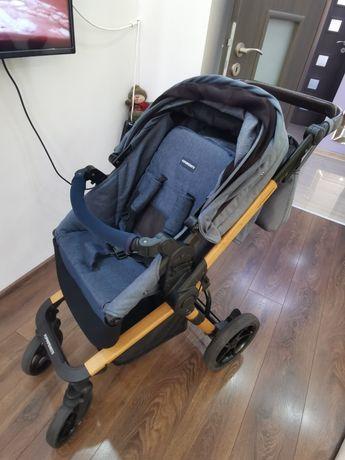 бебешка количка foppapedretti IWOOD