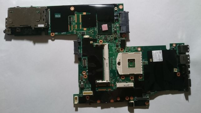 Motherboard Placa de baza Lenovo ThinkPad T410, noua