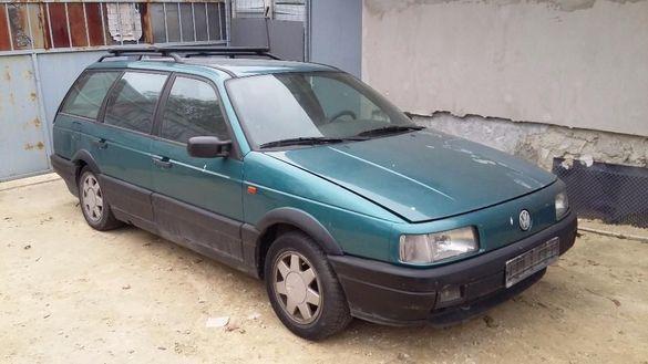 Продавам Пасат Б3 1.8 GT на -части