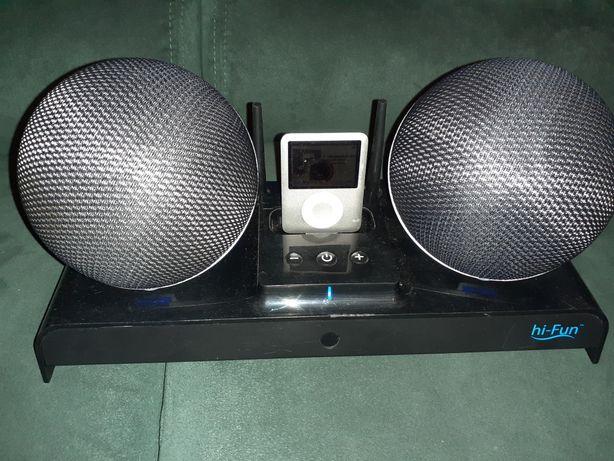 Boxe detasabile wireless