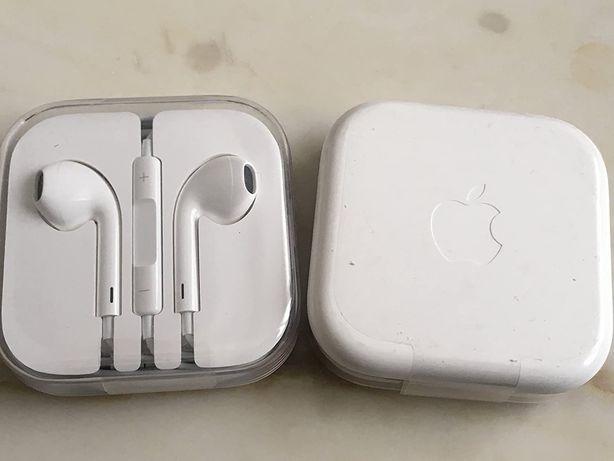 Casti Originale Apple cu jack pentru Iphone 5,6,7,8,X,Se,Xr,11,12,Xs