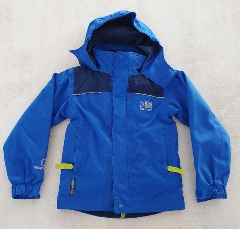 Jacheta Karrimor Charcoal 2in1 pentru copii