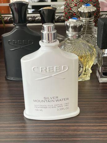 Creed sulver mountain water и shaik 77