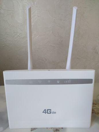 Продается wi-fi роутер 4g