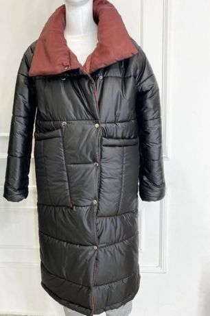 Стильный куртка оверсайз