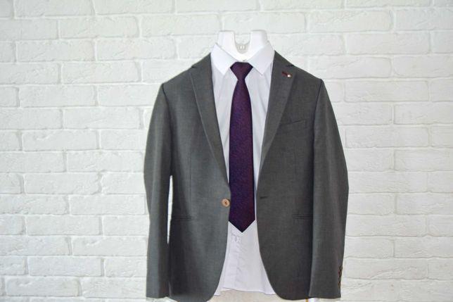 Турецкий пиджак 44 размера
