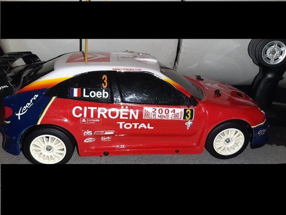 RC коли и формули
