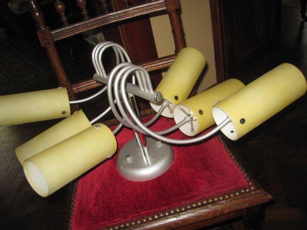 Vand lampa camera pt 6 becuri