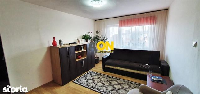 Apartament 2 camere, finisat, zona Closca, foste proprietati