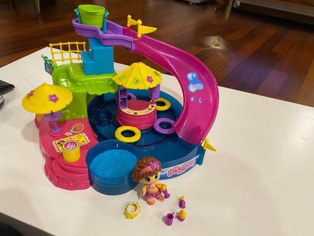Pinypon -piscina