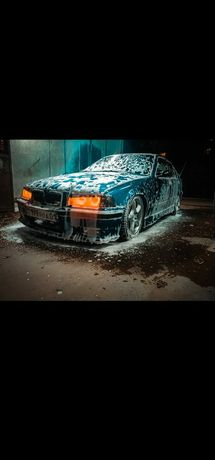 Продам BMW e36 или обмен