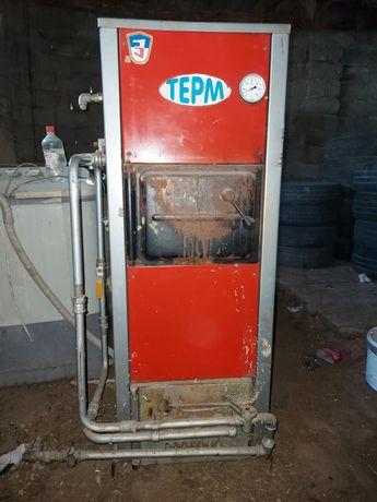 Котел Терм для отопления и горячей воды
