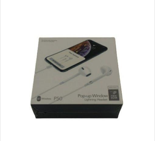 Casti p50 compatibil Samsung,Cu mufa Tipe C,stereo