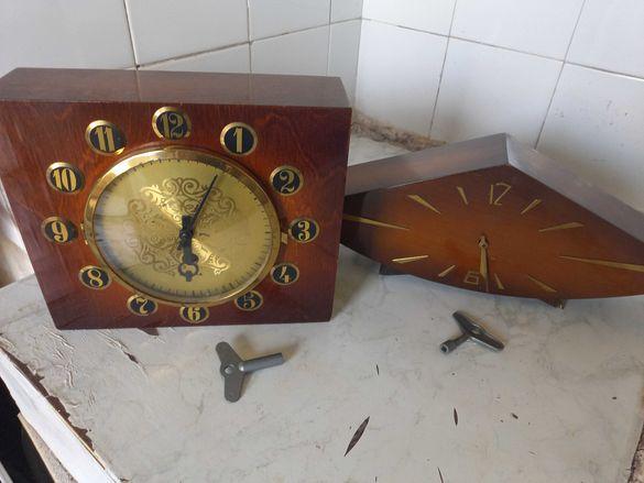 Стари часовници весна от 70г
