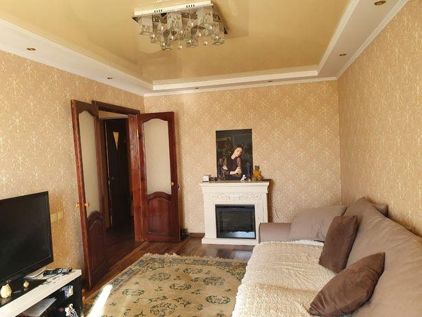 Уютная квартира для комфортного проживания.