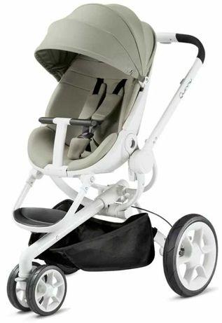 бебешка количка Quinny Moodd 3