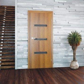 Врати за панелни апартаменти - каса, обличаща металните каси - Борман