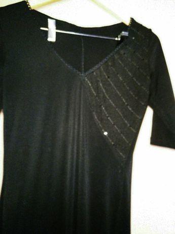 маленькие черные платья, комбинезон, кофты