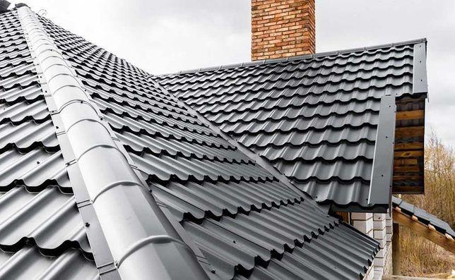 Constructii acoperisuri, reparatii de urgenta la acoperis, izolatii