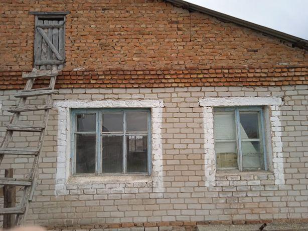 Продается дом в селе Жаркын