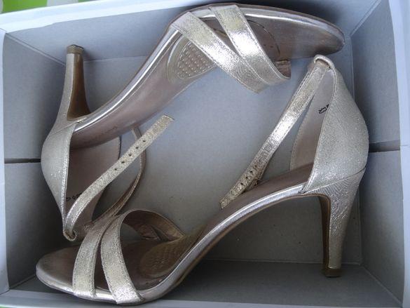 Сватбени/официални обувки + ПОДАРЪК втори чифт