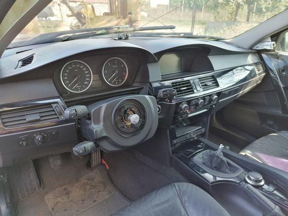 Лява дирекция за BMW e60 e61 Бмв