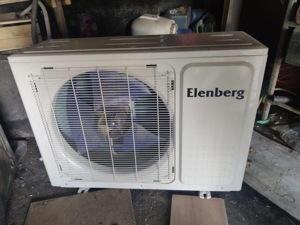 Кондиционер б/у Elenberg CSH-24J