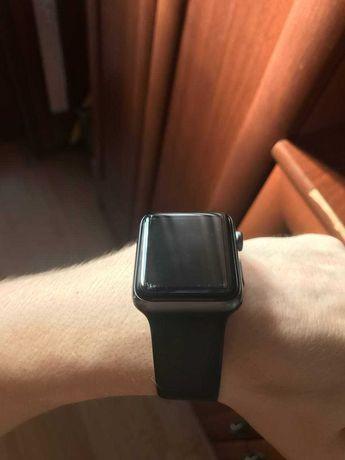 Apple Watch 3 series / 42 mm
