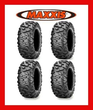 Set anvelope ATV MAXXIS Bighorn 26x9-14 si 26x11-14 Can Am Polaris etc