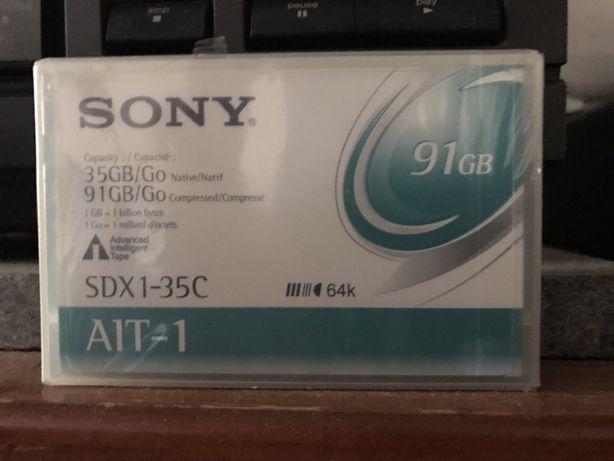 Sony SDX-35C; Sony CDP-395; Cambridge Audio A1