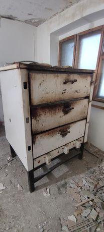 Продам шкаф пекарский электрический