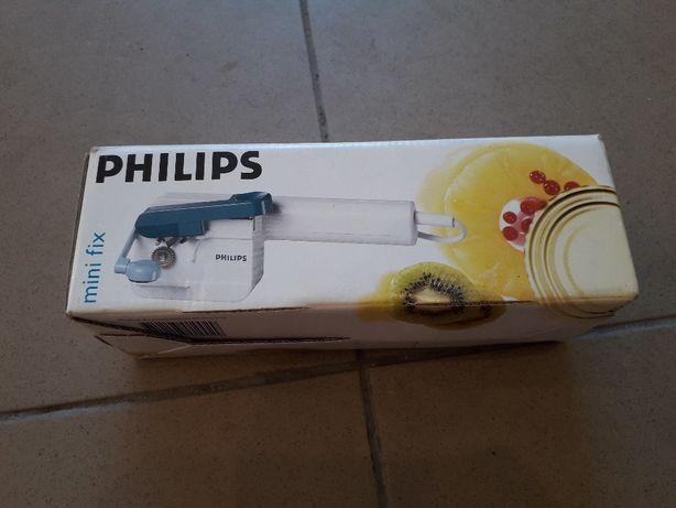 Desfăcător conserve Philips nou