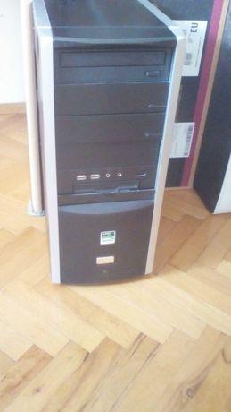 PC Sempron/40GB/1GB с Ubuntu OS Готов за ползване