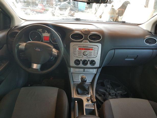 Kit airbag focus 2