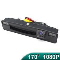 Camera marsarier Ford Focus 3 cu maner haion, AHD ,garantie+factura