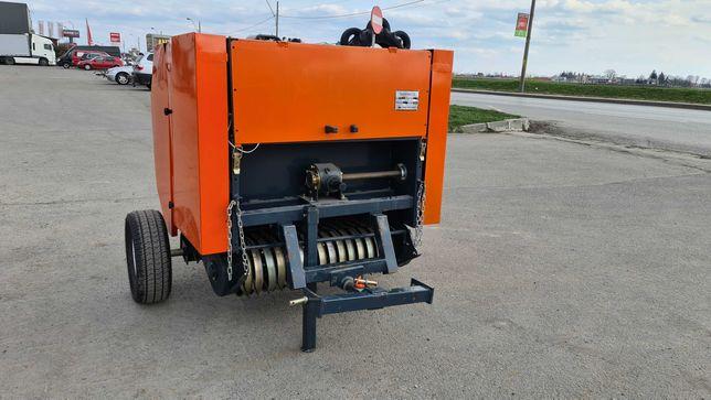 Balotiera Konig Traktoren 1090 mm balot Ø80 x L95 cm