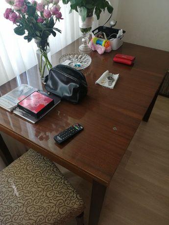 Продам стол 80×120 (160)