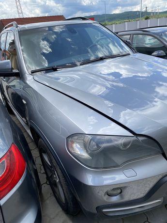 Dezmembrez BMW X5. 3.0 D an 2008