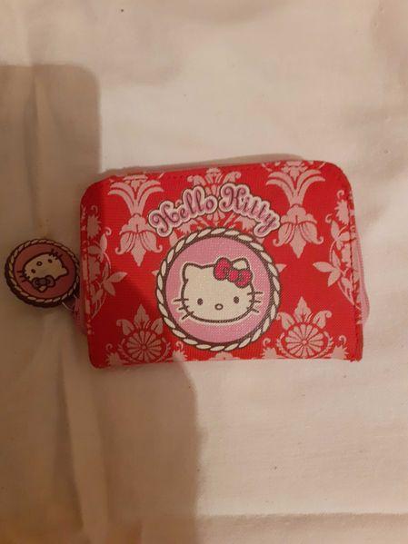 Дамско портмоне  Hello Kitty гр. Вълчедръм - image 1