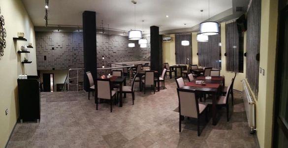 Продавам ресторант НОВА НАМАЛЕНА ЦЕНА!!!