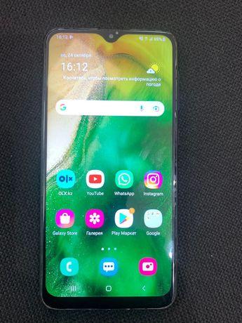Samsung galaxy A10 память 32гб,обмена нет