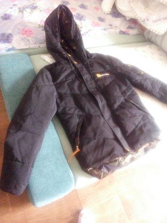 Куртка осенние xL