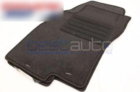 Мокетни стелки Petex за Fiat Grande Punto / Гранде Пунто (2005+) мокет