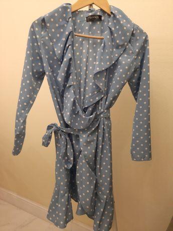 Платье Жамакай от бренда Кз