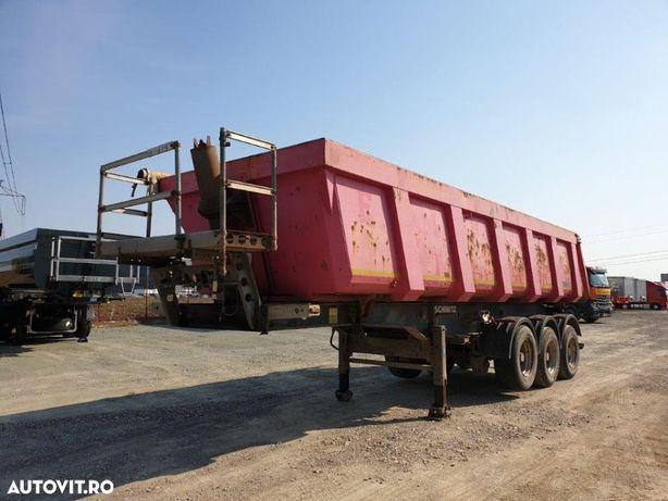 Schmitz Cargobull Basculabila