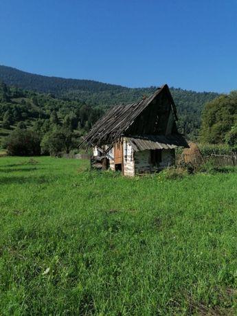 Teren vanzare sat Bistricioara, Durau, Neamt